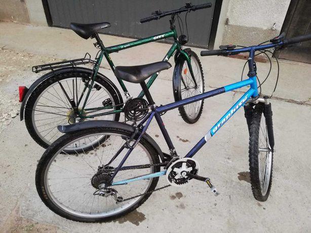 Rowery używane , sprawne w dobym stanie