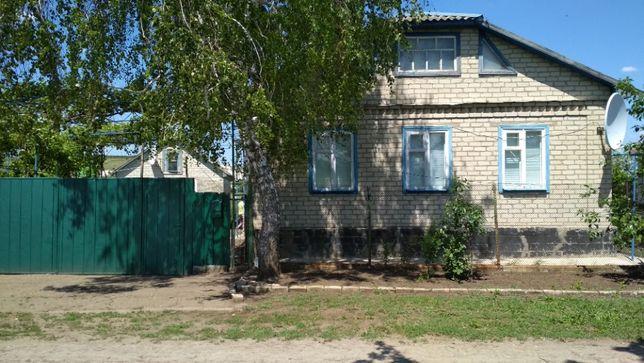 Продам дом в селе Новороссошь