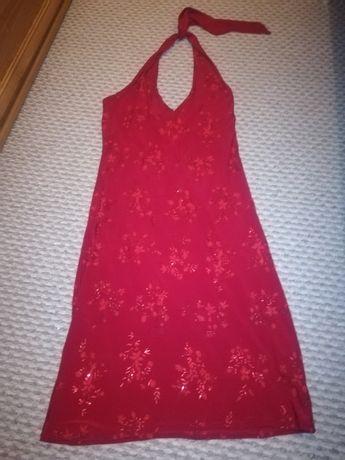 Sukienka na imprezę rozm 38