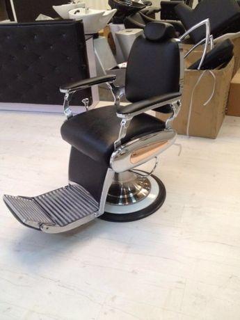 Mobiliário para barbearia fabricamos o seu modelo barato