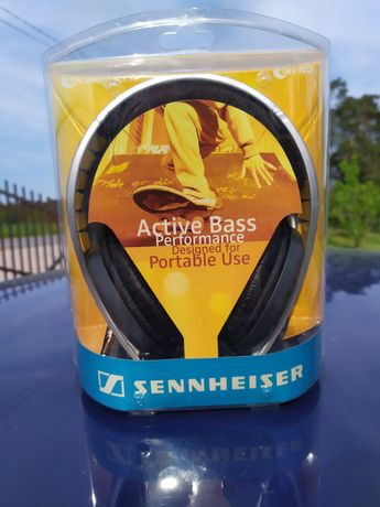 Słuchawki nauszne Sennheiser EH 150