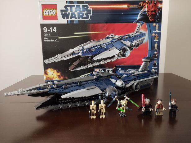 Sprzedam Lego Star Wars, zestaw 9515