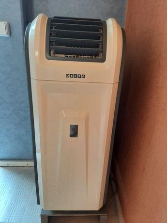 Продам мобильный кондиционер Delfa CPU 09H