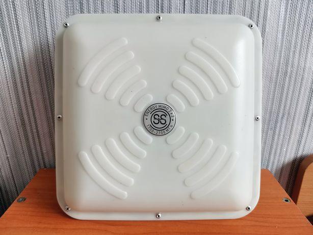 Антенна панельная ENERGY MIMO 2*15 дБ 1700 - 2700 МГц для 4G LTE