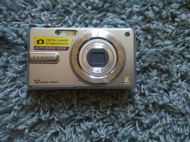 Aparat fotograficzny Panasonic Lumix