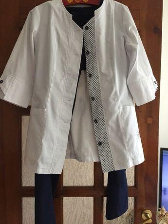 Медичний (Медецынский) костюм Jasmine