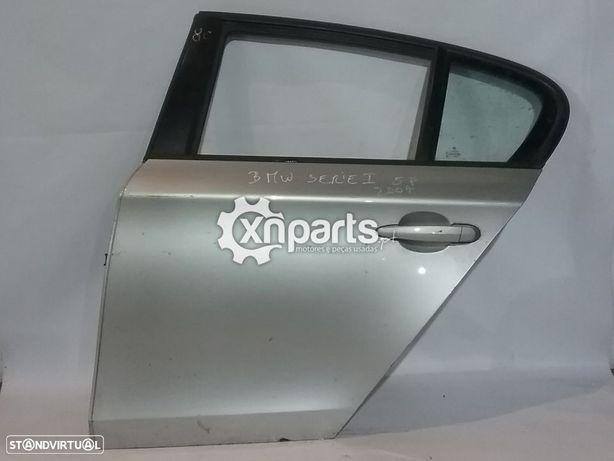 Porta Trás Esq BMW SERIE 1 E87 - 2003 - 2011 Usado