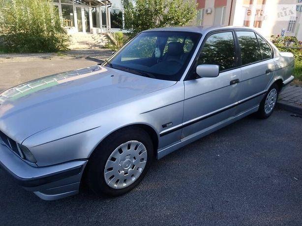BMW e34 бмв е34 разбор