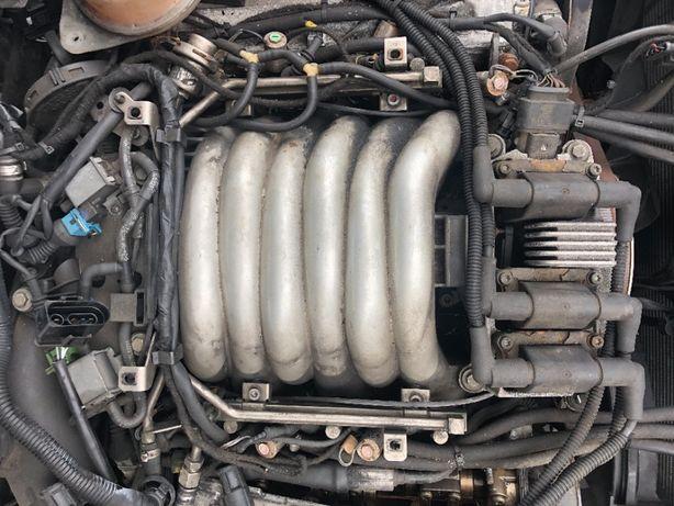 Skoda Superb I 2.8 V6 Głowica Lewa