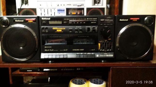 Магнітола Panasonic-National rx-ct 900