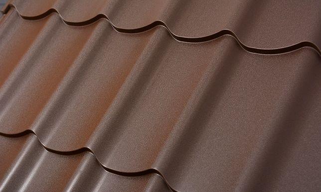 Металочерепиця, профнастил для даху
