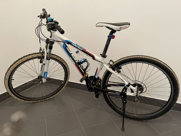 Велосипед Cube team 260