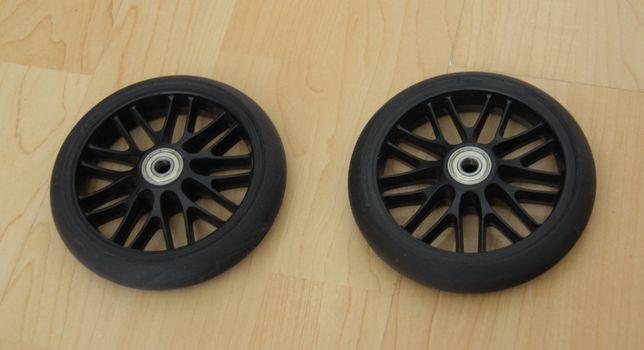 Nowe i nie używane koła do hulajnogi 125 mm.