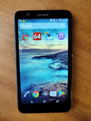 Смартфон Sony Xperia E4 dual