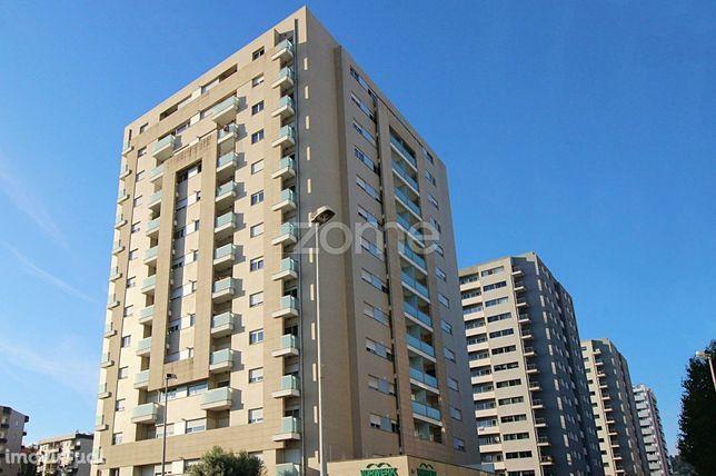 Apartamento T3 para arrendamento em São Vitor, Braga