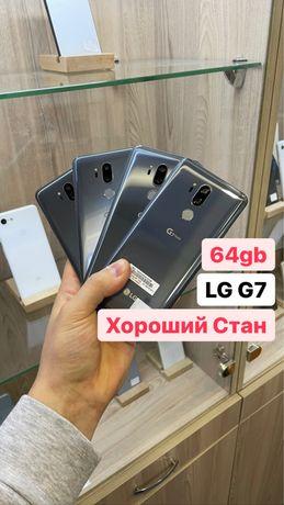 LG G7 4/64gb Хороший Стан!