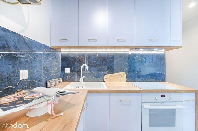 Przepiękne 3-pokojowe mieszkanie w nowym bloku2020