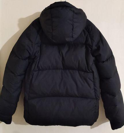 Пуховик парка зимняя куртка жилетка wedze Tommy Hilfiger ck