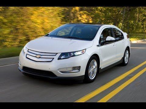 Chevrolet Volt 2011 - 2019 разборка бампер дверь крыло четверть