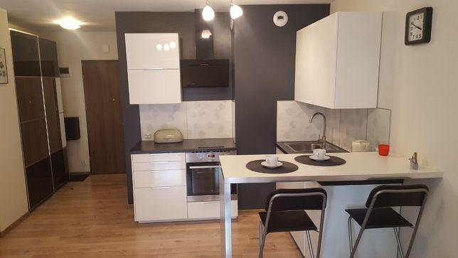Wynajmę komfortowe mieszkanie Kraków, Bieńczycka