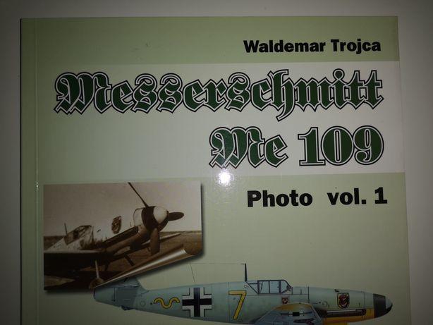 Messerschmitt Me 109 Waldemar Trojca nr 2