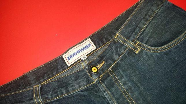 Lambretta jeansy, okazja,oryginalne