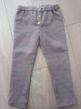 Spodnie Zara 110