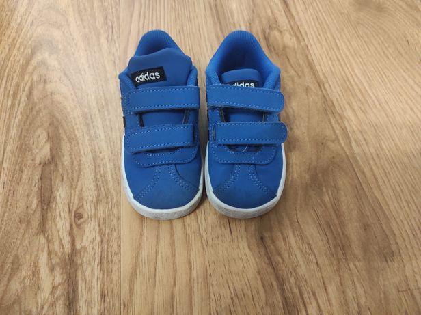 Buty dziecięce Adidas rozmiar 21