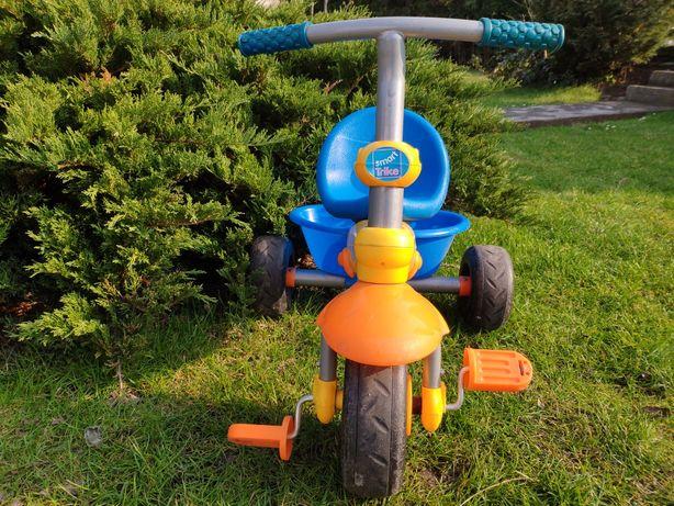 Smart Trike rowerek trójkołowy stan bardzo dobry