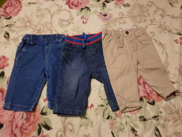 Одежда детская на мальчика до года