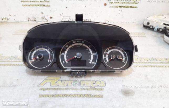 Quadrante Kia Ceed Hatchback (Ed)