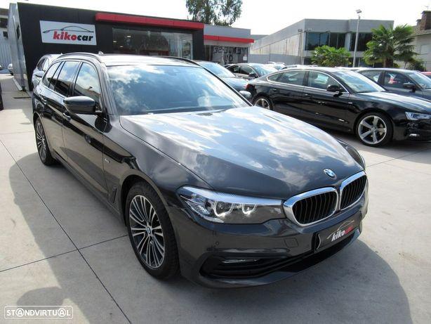 BMW 520 D Touring Auto Sport