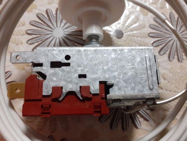 Терморегулятор, термостат