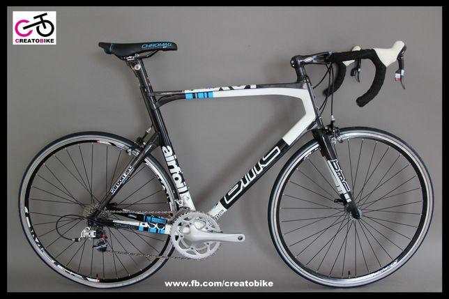 Rower Szosowy BMC AIRFOIL SLX01 Szosa Alu Carbon Sram RED GWARANCJA