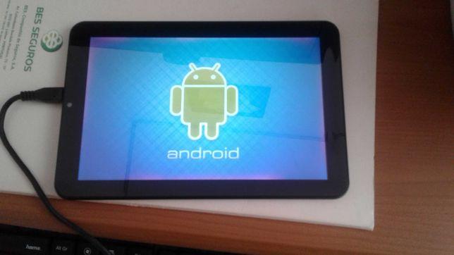 Vendo Tablet como novo