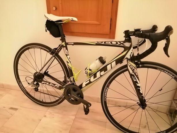 Bicicleta de Estrada Fuji Geox Altamira