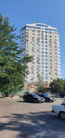 Сдам 1к.квартиру новый дом, самый центр города ул.М.Лагуновой,4б