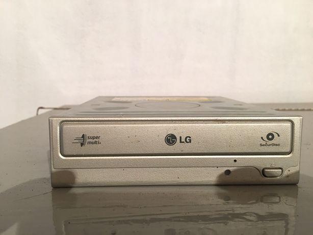 LG super multi dvd rewrites