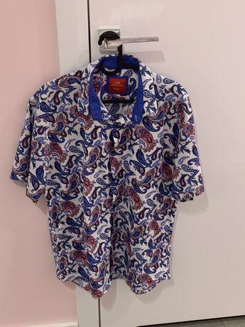 Koszula Z Tajlandii Super Wzór Xl Zapraszam