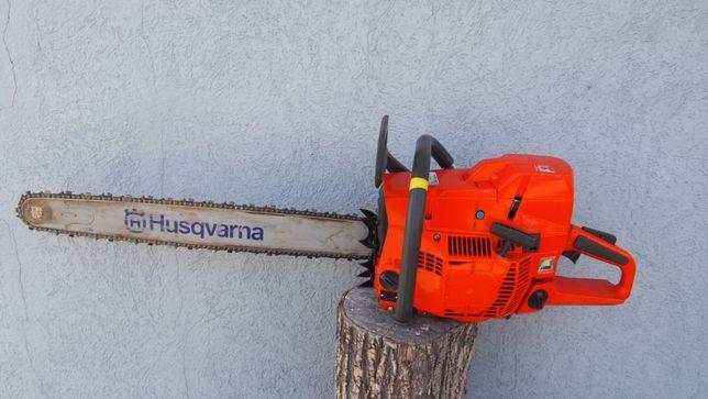 HUSQVARNA 395XP 395 XP PILA Spalinowa Pilarka