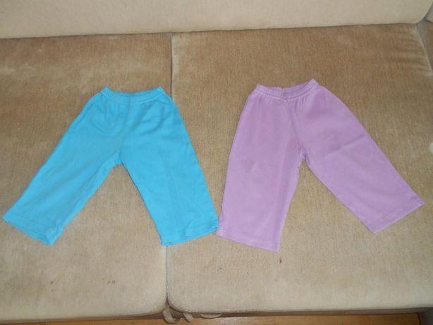 штанишки брюки р.86 (можно для двойни)