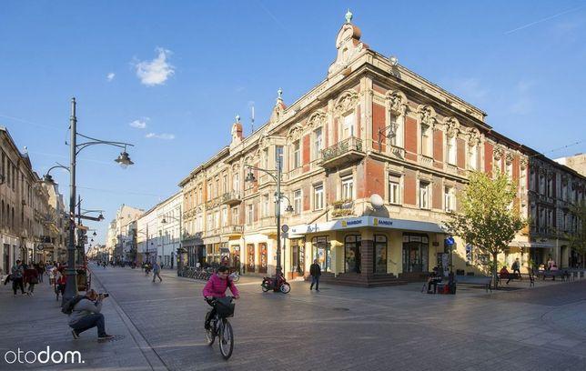 Najpiękniejsze biuro w Łodzi - 266 m2