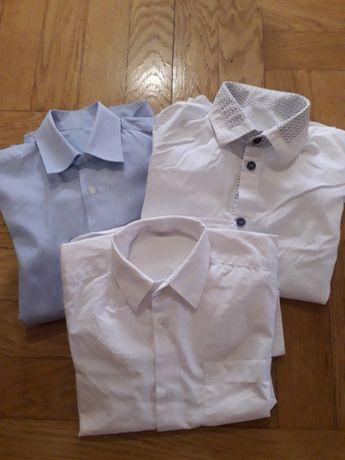 Рубашки от 6 до 8 лет