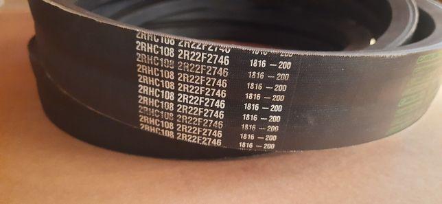 Ремень 2RHC108 Carlisle (H176766)