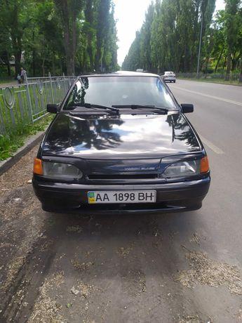 Продам ВАЗ 2115 2006р Київ