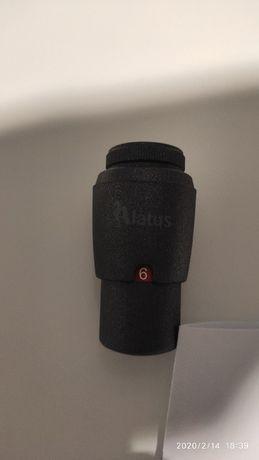 Głowica termostatyczna Alatus