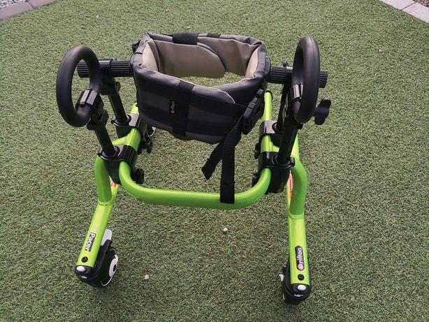 Bdb Mikro mini pacer Chodzikq rehabilitacyjny dla dziecka made in USA