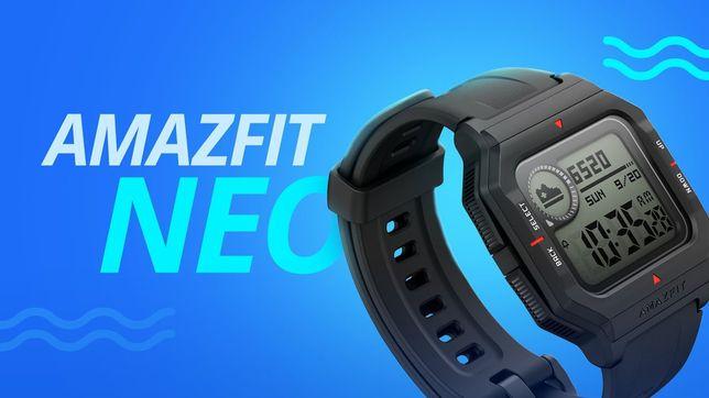 Relógio Amazfit NEO novo