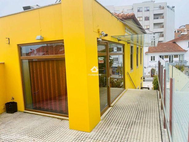 Trespasse de Restaurante em São João da Madeira