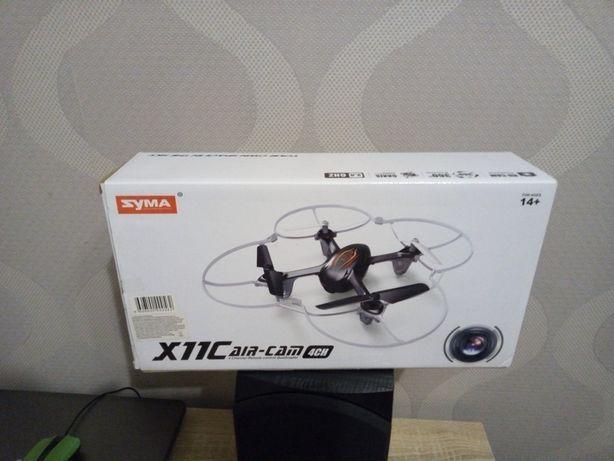 Квадрокоптер с камерой продам  или обменяю на планшет или смарт часы